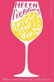 Bridget Jones Diary picador classic