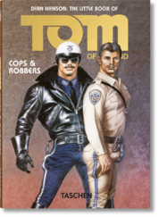 Tom of Finland, Cops & Robbers