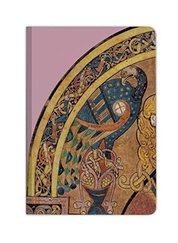 The Book of Kells: Journal