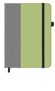 Hexagon SoftTouch Notebook Office 16x22
