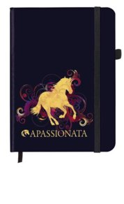 Apassionata SoftTouch Notebook large 16x22