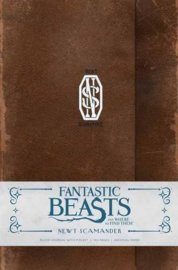 Fantastic Beasts And Where To Find Them: Deluxe Journal