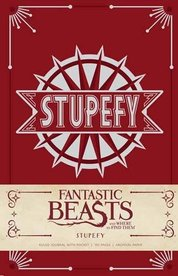 Fantastic Beasts And Where To Find Them: Stupefy Journal