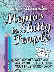 Memos to Shitty People