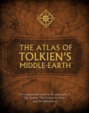 Atlas Of Tolkien'S Middle-Earth