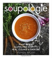 Soupologie: Plant-aased, gluten-free soups