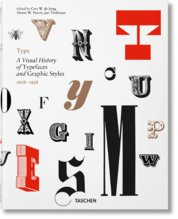 Type. A Visual History