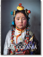 National Geographic, Asia