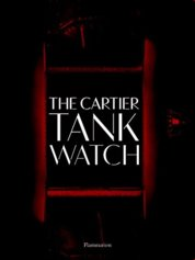 The Cartier Tank Watch