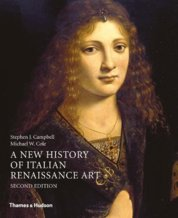 A New History of Italian Renaissance Art (2E)