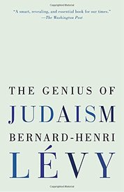 Genius Of Judaism
