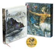 Fantastic Beasts and Where to Find Them Deluxe Illustrated Edition
