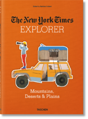 NYT Explorer, Mountains/Deserts