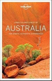 Lonely Planet  Best Of Australia 2