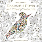Millie Marottas Beautiful Birds and Treetop Treasures