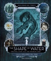 Guillermo del Toros The Shape of Water Creating a Fairy Tale for Troubled Times