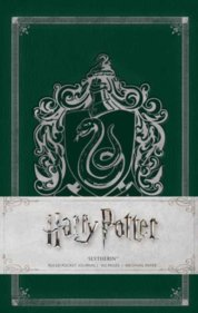 Harry Potter Slytherin Ruled Pocket