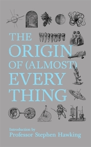 New Scientist: The Origin of (almost) Everything