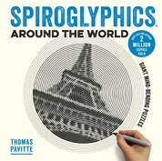 Spiroglyphics Around the World