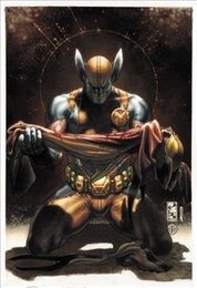 Wolverine by Daniel Way The Complete Collection 4