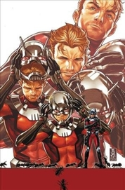 The Astonishing AntMan The Complete Collection