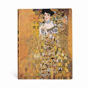 Klimt Portrait Ultra Lined