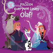 Frozen: Everyone Loves Olaf