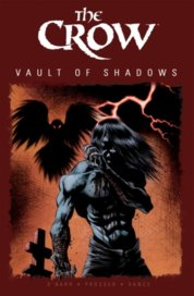 The Crow Vault of Shadows Book 1