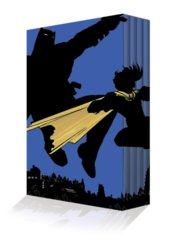 Dark Knight Returns Slipcase Set