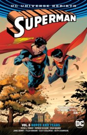 Superman  5 Hopes and Fears
