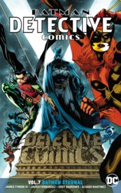 Batman Detective Comics  7 Batmen Eternal