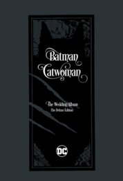 BatmanCatwoman The Wedding Album  The Deluxe Edition