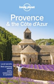 Provence & The Cote DAzur 9