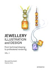 Jewellery Illustration and Design