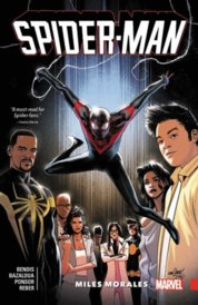 SpiderMan Miles Morales  4
