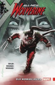 All New Wolverine  6