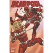 Deadpool by Posehn  Duggan The Complete Collection  4