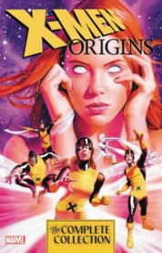 XMen Origins The Complete Collection