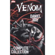 Venom by Daniel Way The Complete Collection