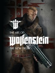The Art of Wolfenstein The New Order