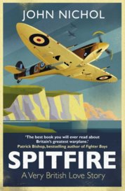 Spitfire A Very British Love Story