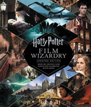 Harry Potter Film Wizardy Updated Edition