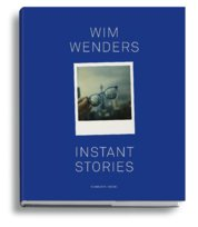 Wim Wendres Instant Stories