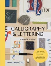 Calligraphy and Lettering