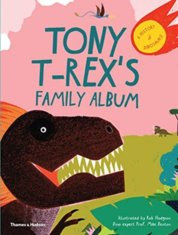 Tony T-Rex's Family Album