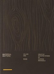 Material Matters Wood: Creative Applications of Common Materials