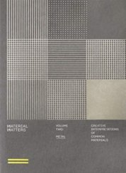 Material Matters  Metal: Creative Applications of Common Materials