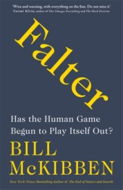 Falter  Has the Human Game Begun to Play