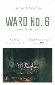 Ward No. 6 and Other Stories