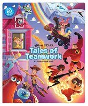 DisneyPixar Tales of Teamwork